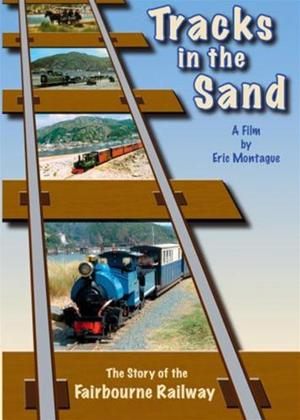 Rent Tracks in The Sand: The Story of The Fairbourne Railway Online DVD Rental