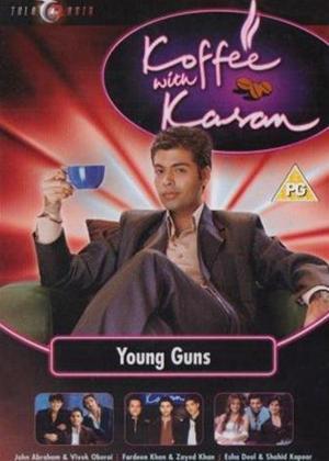 Rent Koffee with Karan: Vol.5: Young Guns Online DVD Rental