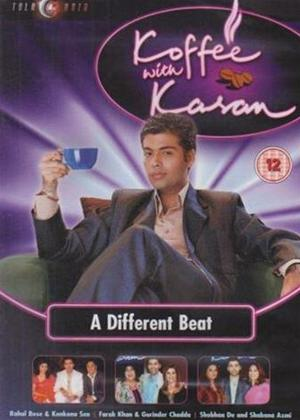 Rent Koffee with Karan: Vol.6: A Different Beat Online DVD Rental