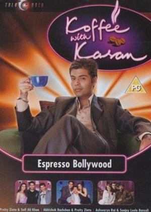 Rent Koffee with Karan: Vol.8: Espresso Bollywood Online DVD Rental
