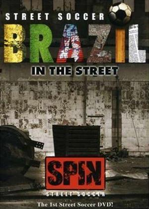 Rent Street Soccer Brazil: In the Street Online DVD Rental
