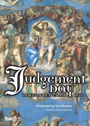 Rent Judgement Day: Images of Heaven and Hell Online DVD Rental