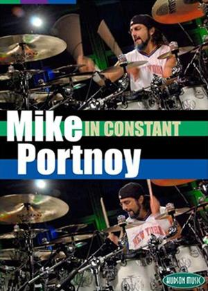 Rent Mike Portnoy: In Constant Motion Online DVD Rental