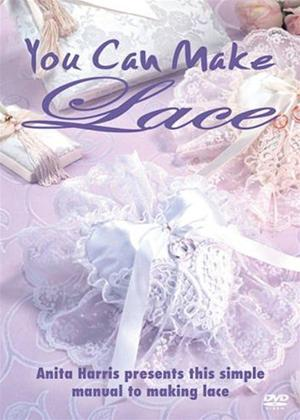 Rent You Can Make Lace Online DVD Rental