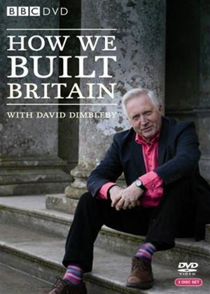 Rent How We Built Britain Online DVD Rental