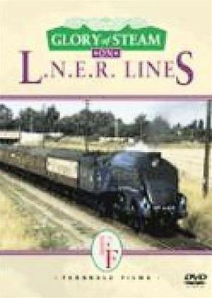 Rent Glory of Steam on L. N. E. R. Lines Online DVD Rental