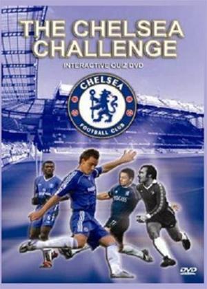 Rent The Chelsea Challenge: Interactive Quiz Online DVD Rental
