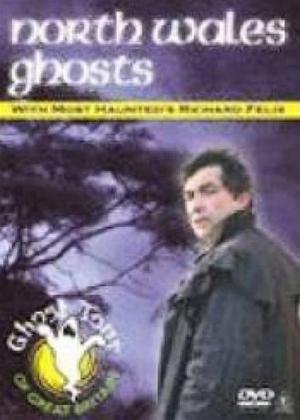 Rent North Wales Ghosts Online DVD Rental