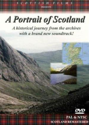 Rent Portrait of Scotland Online DVD Rental