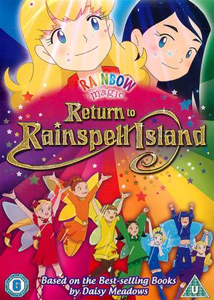 Rent Rainbow Magic: Return to Rainspell Island Online DVD Rental