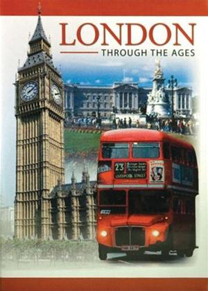 Rent London Through the Ages Online DVD Rental
