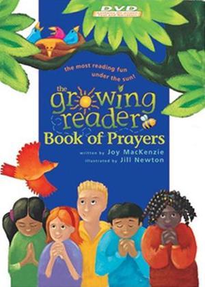 Rent The Growing Reader Book of Prayers Online DVD Rental