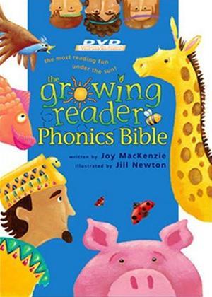 Rent The Growing Reader Phonics Bible Online DVD Rental
