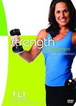 Rent Strength in Movement Online DVD Rental
