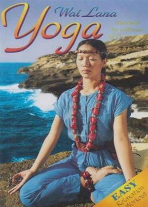 Rent Wai Lana Yoga: Relaxation Online DVD Rental