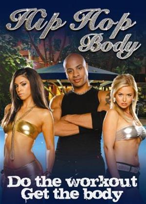 Rent Hip Hop Body Online DVD Rental