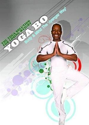 Rent Yoga Bo: Body and Mind the Jyengar Way Online DVD Rental