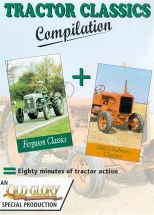 Rent Tractor Classics Compilation Online DVD Rental