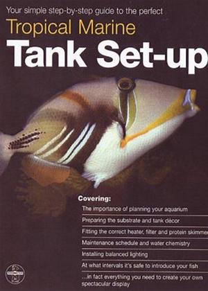 Rent Tropical Marine Tank Set-Up Online DVD Rental