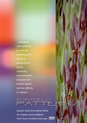 Rent BabydeliX: Patterns Online DVD Rental