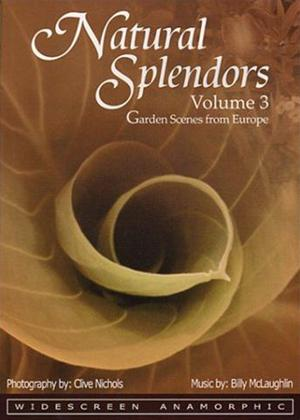 Rent Natural Splendors: Vol.3 Online DVD Rental