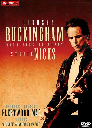Rent Lindsey Buckingham / Stevie Nicks Online DVD Rental