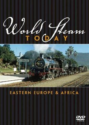 Rent World Steam Today: Eastern Europe and Africa Online DVD Rental