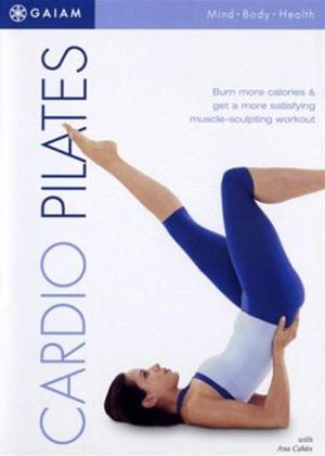 Rent Cardio Pilates Online DVD Rental