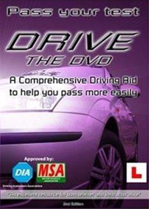 Rent Drive: The DVD: A Comprehensive Driving Aid Online DVD Rental