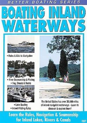 Rent Boating Inland Waterways Online DVD Rental