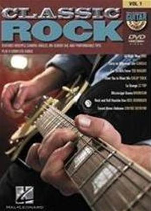 Rent Classic Rock: Vol.1 Online DVD Rental
