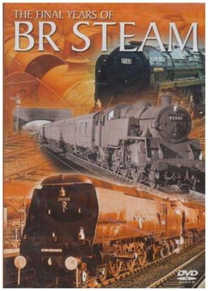 Rent The Final Years of B.R. Steam Online DVD Rental