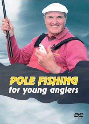 Rent Pole Fishing for Young Anglers with Bob Nudd Online DVD Rental
