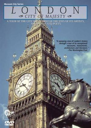 Rent London: City of Majesty Online DVD Rental