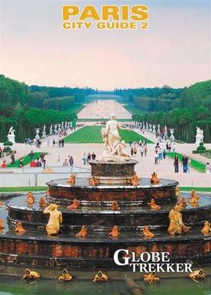 Rent Paris City Guide: Vol.2 Online DVD Rental