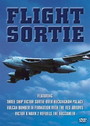 Rent Flight Sortie Online DVD Rental
