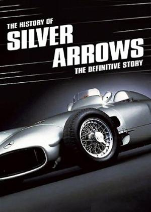 Rent The History of Silver Arrows Online DVD Rental