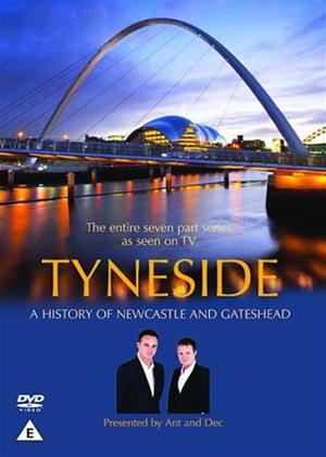 Rent A History of Tyneside Online DVD Rental