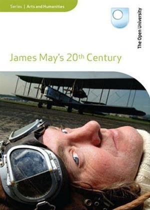 Rent James May's Twentieth Century Online DVD Rental