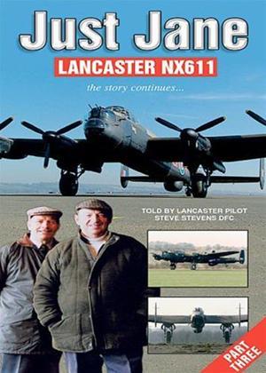 Rent Just Jane: Lancaster NX-611 Online DVD Rental