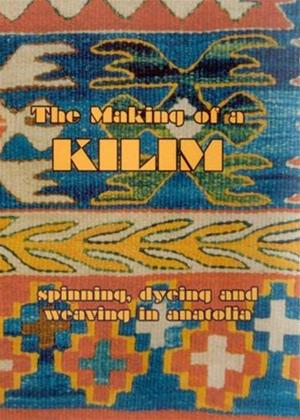 Rent Kilim: The Making of a Kilim Online DVD Rental