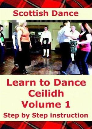 Rent Learn to Dance Ceilidh: Vol.1 Online DVD Rental