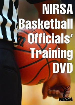 Rent NIRSA Basketball Officials' Training Online DVD Rental