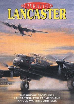 Rent Operation Lancaster Online DVD Rental