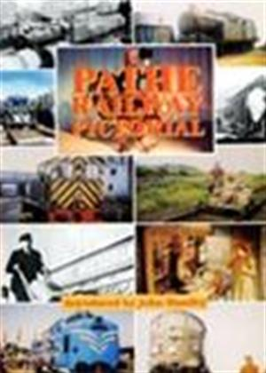 Rent Pathe: Railway Pictorial Online DVD Rental