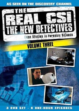 Rent Real C.S.I.: Vol.3 Online DVD Rental