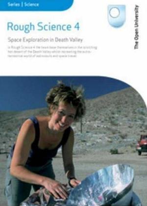 Rent Rough Science: Series 4 Online DVD Rental