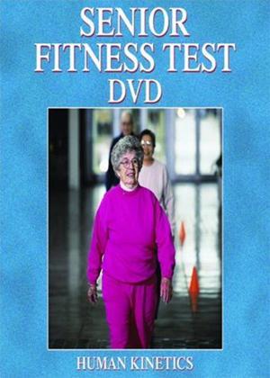 Rent Senior Fitness Test Online DVD Rental