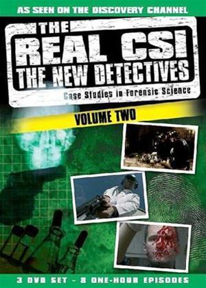 Rent Real C.S.I.: Vol.2 Online DVD Rental