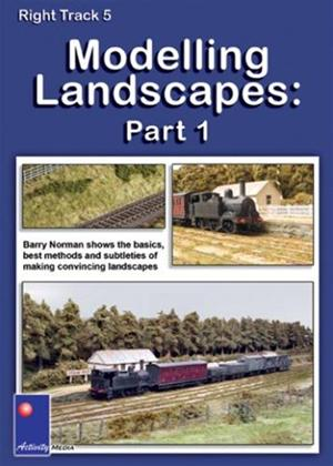 Rent Right Track 5: Modelling Landscapes: Part 1 Online DVD Rental